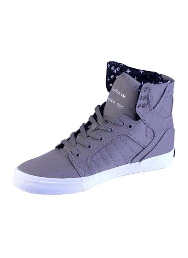Supra Casual Ayakkabı Gri